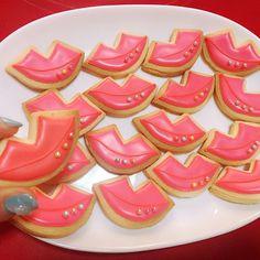 インスタで公開されてるアイシングクッキー♪