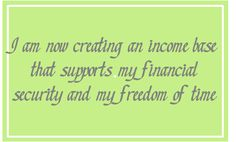 $$$$$$$$$$$$$$$$$$$ Affirmations for Entrepreneurial Women from Business Coach Erin Garcia
