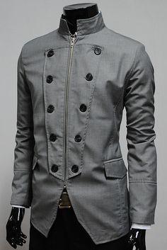 General-y type coats