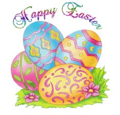 Happy Easter 2020 Images, Greetings, Quotes, Wishes - One Stop Solution For Happy Easter Images 2020 Happy Easter Clip Art, Happy Easter Gif, Funny Easter Pictures, Passover Images, Easter Placemats, Ostern Wallpaper, Easter Templates, Easter Quotes, Easter Sayings