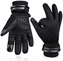 Ozero 40 Waterproof Winter Gloves For Men And Women Touch Screen Fingers An Best Winter Gloves Gloves Winter Insulated Gloves