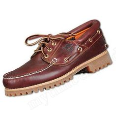 timberland boat shoes burgundy