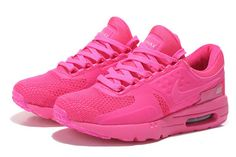 Spring Summer 2018 Factory Authentic WMNS Nike Air Max Zero 2016 GS  Fireberry Pink Fire