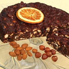 Tort de alune Paleo, Ethnic Recipes, Beach Wrap, Paleo Food