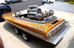 Image detail for -History O/t vintage drag boats - Page 6 - THE H. Sport Boats, Ski Boats, Wooden Speed Boats, Wooden Boats, Fast Boats, Cool Boats, Drag Boat Racing, Flat Bottom Boats, Boat Humor