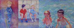 STOA GALLERY, Estepona - Conchi Alvarez : Children´s Stories - 31st August > 4th November 2016 @STOAGallery http://mpefm.com/mpefm/modern-contemporary-art-press-release/spain-art-press-release/stoa-gallery-estepona-conchi-alvarez-children-s-stories