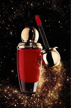 Dior Holiday 2016 Collection would be their new Diorific Matte Fluid Lip & Cheek Velvet Colour