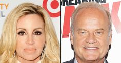 Camille Grammer slammed her ex-husband, Kelsey Grammer, while attending the Impact Awards in L.A. on Saturday, March 11 — read the interview
