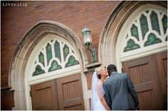 Downtown Indianapolis wedding / www.LinneaLiz.com / LinneaLiz Photography