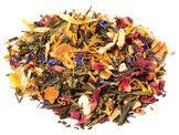 Grüner Tee aromatisiert - Tee Pagode - Ihr Onlineshop für Premium Bio Tee von alveus® Bio Tee, Shops, Organic Green Tea, Sprinkles, Ethnic Recipes, Tee Online, Popular, Orange, Raspberry
