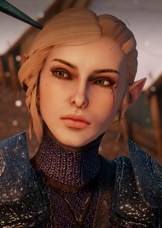 fuck me sideways thats a hot inquisitor Dragon Age Elf, Dragon Age Games, Dragon Age Characters, Female Characters, Female Character Design, Character Art, Ps4, Female Elf, Dragon Age Series