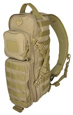a7f8f926f57b0 Evac Plan-B(TM) Sling Pack w  MOLLE by Hazard 4(R) - ATACS