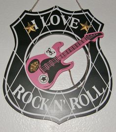 Rock and roll :)