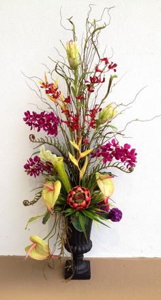 Designed by Arcadia Floral & Home Decor