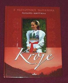 Folk Dress Slovakia