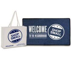 Free American Express Small Business Saturday Kit