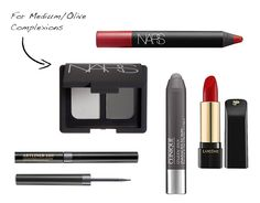 Fall's Best Colors for Your Complexion. Click through to find which colors are best for you!