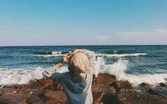 Hijabi Girl, Girl Hijab, Arab Fashion, Muslim Fashion, Ootd Poses, Hijab Fashion Summer, Modele Hijab, Hijab Stile, Beach Ootd