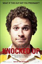 Knocked Up (2007). Starring: Seth Rogen, Katherine Heigl, Paul Rudd and Joanna Kerns