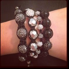 Great and easy to make bracelets