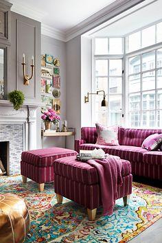 Rob Stuart Interiors - Reimagine the way you live   Rob's Apartment