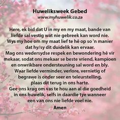 Anniversary Words, Marriage Anniversary, Godly Marriage, Marriage Tips, Wedding Quotes, Diy Wedding, Witty Quotes Humor, Qoutes, Afrikaanse Quotes