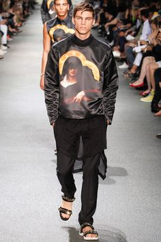 Givenchy 2013 Spring/Summer Collection   Hypebeast
