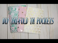 Wallet has 2 pockets to hold cash or checks and 18 card slots Pocket inspired by cash envelope system - MomNeedsAClone - DIY CASH ENVELOPES https://www.youtu...