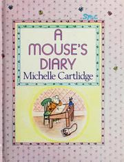 A Mouse's Diary