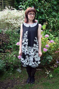 Lou Lou Dress Version B by English Girl at Home, via Flickr