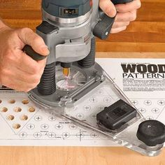 10 Ways to Get the Most from Your Plunge Router | Page 8 | WOOD Magazine