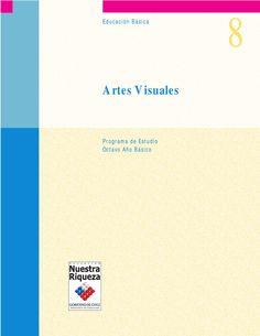 Programa de Estudio Artes Visuales
