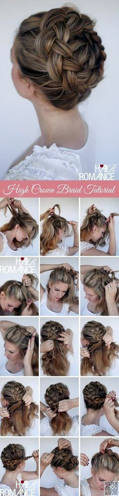 quick-hairstyle-tutorials-for-office-women-19