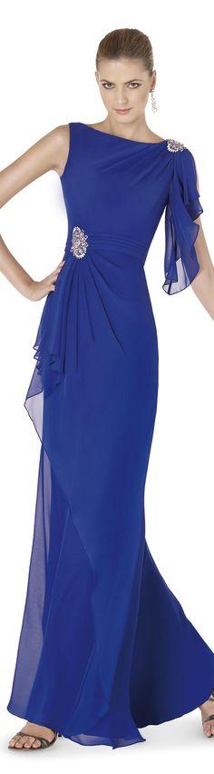 Pronovias 2015 Cocktail Dress Collection Alkalmi Ruhák 445ee848fb