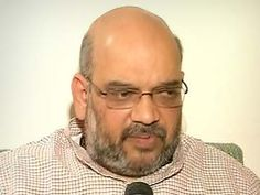 Amit Shah to be named BJP president today