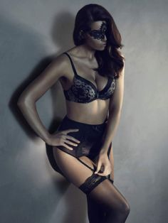 Fifty Shades of Grey Lingerie Collection