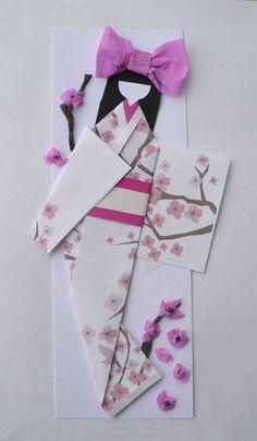 Japanese paper doll by GirlOfTheOcean on DeviantArt