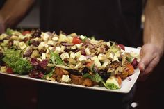 Salad Recipe on Veggie num num   Food That Slows The Ageing Process! 10/10 http://www.wzurl.me/food-fighter