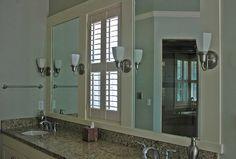 Bathroom Interior De