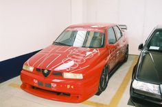 Alfa Romeo 155, Gta, Cool Cars, Passion, Style, Cars, Swag, Outfits