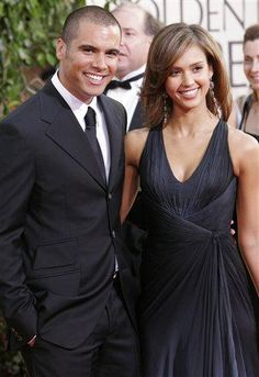 jessica alba and cash warren are married