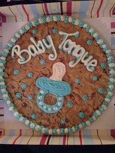 Baby Shower Millie S Cookie