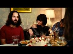 """Lisa and I watched """"Our Idiot Brother"""" last night on DVD. We really liked it.    It's not side-splitting funny necessarily but it has a really good home-spun quality to it. Maybe a bit too sugary and sweet for some folks but Lisa and I like to feel good after watching a movie.      2 Thumbs up from us!"""