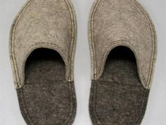 """Felt Slippers """"feltmen"""" From Kyrgyzstan , Find Complete Details about Felt Slippers """"feltmen"""" From Kyrgyzstan,Felt Slippers from Other Shoes Supplier or Manufacturer-Art Group Tumar Felted Slippers, How To Make Shoes, Ciabatta, Leather Working, Leather Craft, Travel Style, Diy Fashion, Sewing Patterns, Detail"""