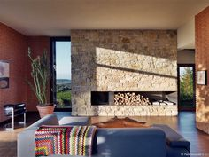 Val Tidone Private House - 2005 - Projects - Projects - Park Associati   Architecture and Design