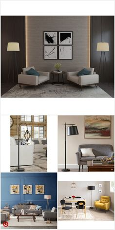 Shop Target for floo Interior Paint Colors For Living Room, Living Room Colors, Living Room Designs, Living Room Decor, Bedroom Decor, Ideas Prácticas, Up House, Tuscan Decorating, Home Interior Design