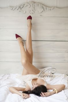 Raleigh , North Carolina Boudoir Photography