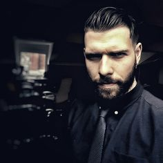 Jay Hutton, Tattoo Fixers, Actors, My Favorite Things, Beards, Sketch, Goals, Sketch Drawing, Drawings