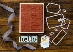 Chrissy's (one of Stampin' Up!'s fabulous concept artists) favorite new products out of Stampin' Up!'s new annual catalog.