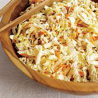This slaw is so addictive you could eat it in one sitting!